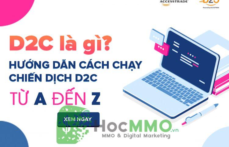 Direct2c