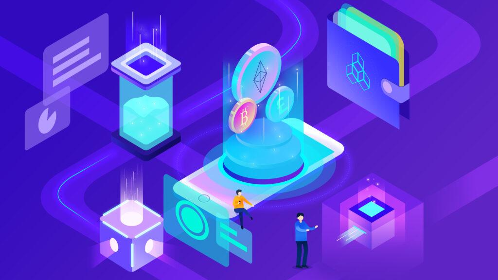 blockchain 4.0