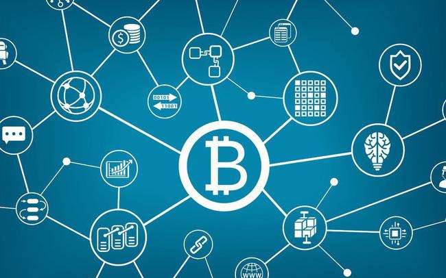 cách hoạt động của blockchain