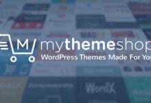 Photo of Share Theme WordPress bản quyền từ MyThemeShop hoàn toàn miễn phí