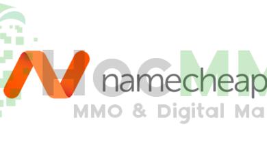Photo of Mã giảm giá NameCheap, Coupon mới nhất 04/2020