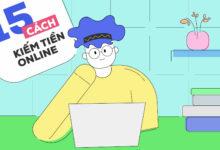 Photo of 15+ Cách kiếm tiền online tại nhà ĐƠN GIẢN dễ nhất [2020]