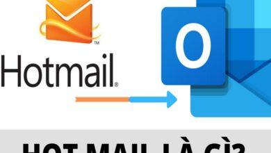 Hotmail là gì?