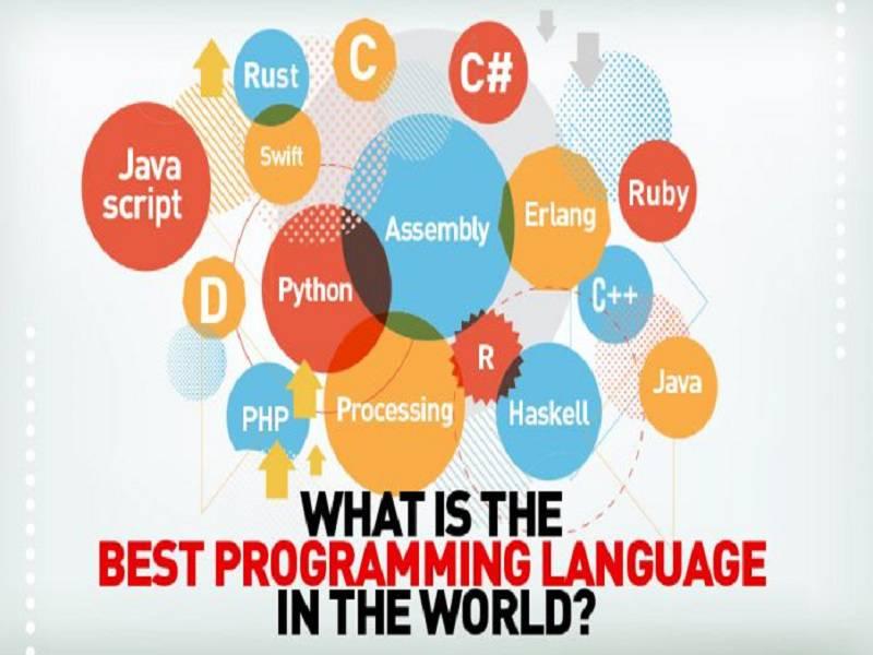 Programming language không hề dễ viết và khó học hơn so với Scripting language