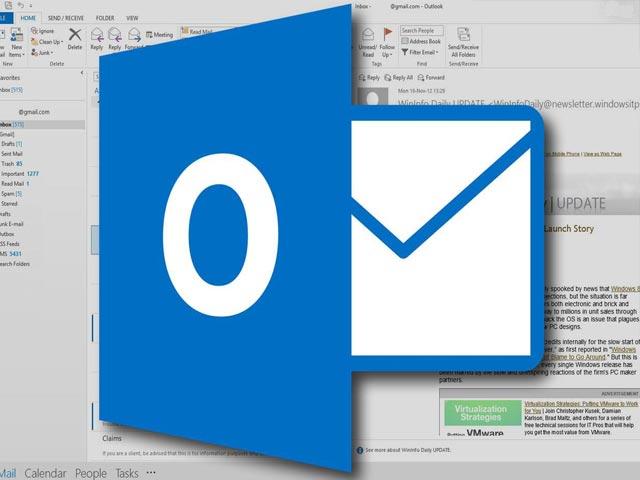 Tìm hiểu về Hotmail