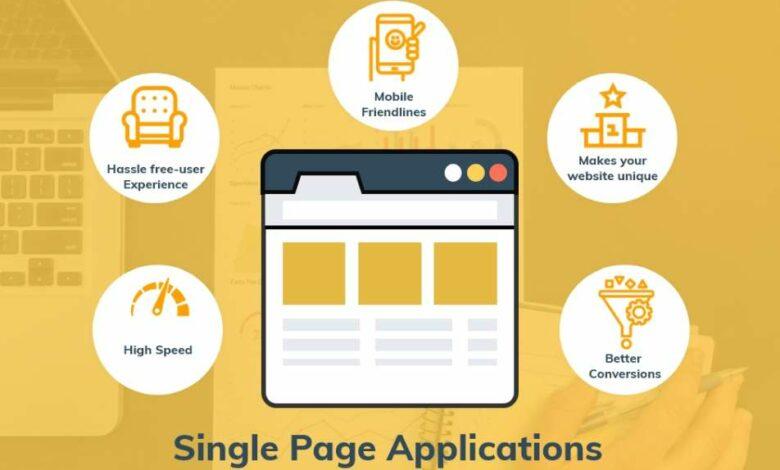 Single Page Application là gì? Tại sao nó lại trở thành xu hướng? 1