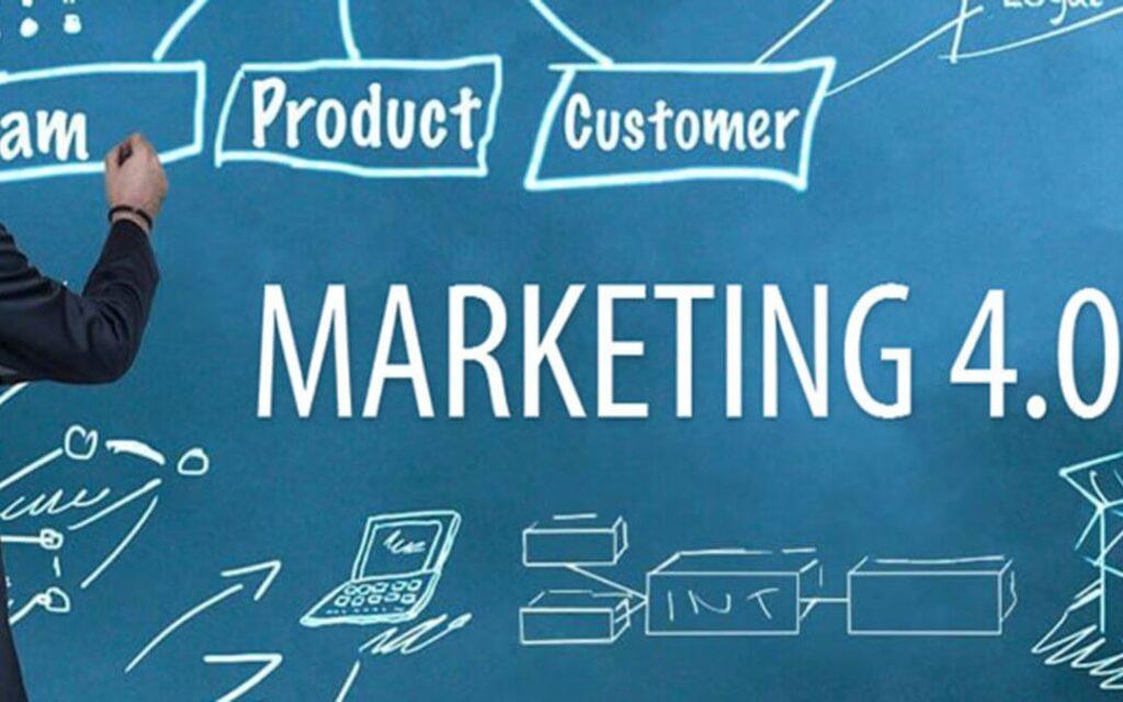 Tìm hiểu marketing 4.0 là gì?