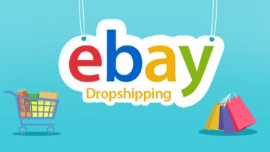 Photo of Ebay dropshipping là gì? hướng dẫn kiếm tiền với Ebay từ A-Z