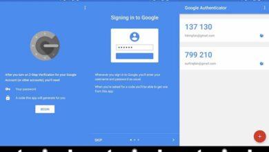 Google Authenticator là gì? Hướng dẫn cài đặt và sử dụng Google Authenticator từ A – Z 2021 20