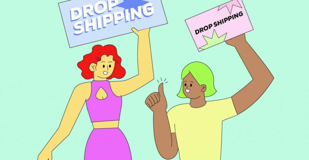 Ebay Dropshipping là gì?
