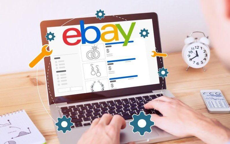 Hướng dẫn kiếm tiền bằng Ebay Dropshipping từ A-Z