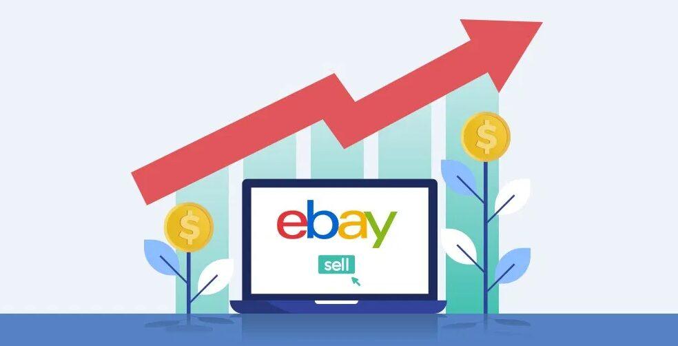 Bất kỳ ai cũng có thể kiếm tiền với Ebay dropshipping